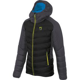Karpos Focobon Jacket Men black/dark grey